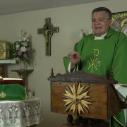 Today's Homily | Twenty-first Sunday in Ordinary Time | 08.22.2021 | Fr. Santiago Martin