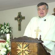 Homilía de hoy |  II Domingo de Pascua o de la Divina Misericordia | 11.04.2021 | P. Santiago FM