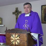 Homilía de hoy   Martes, IV Semana de Cuaresma   16.03.2021   P. Santiago Martín FM