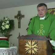 Today´s Homily | Monday of the Eleventh Week Ordinary Time | 06.14.2021 | Fr. Santiago Martín
