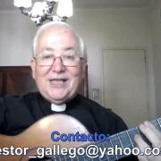 ¡Resucitó! | P. Néstor Gallego | Magnificat.tv | Franciscanos de María