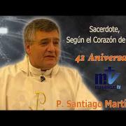 Felicidades P. Santiago Martín | Por su 42 Aniversario Sacerdotal | Magnificat.tv