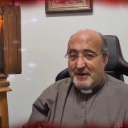 COVID-19 | Mensaje de Navidad | Mn. Alfonso Gea, psicoterapeuta | www.magnificat.tv